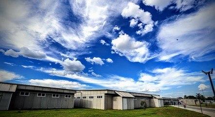 Unidade foi construída no aeródromo de Nova Iguaçu