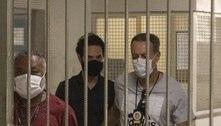 Dr. Jairinho recebe atendimento após passar mal em prisão no RJ