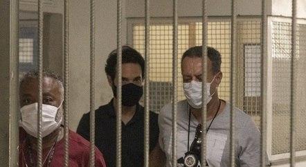 Dr. Jairinho foi preso temporariamente por 30 dias
