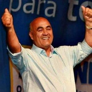 Bornieir foi prefeito de Nova Iguaçu