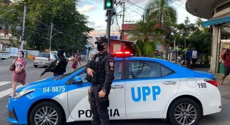 Estudo aponta declínio em homicídios dolosos, roubos de cargas, de celulares e transeuntes em 2020 no Rio