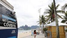 Justiça do Rio suspende restrições contra covid-19 na cidade