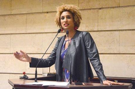 Marielle Franco foi assassinada no dia 14 de março