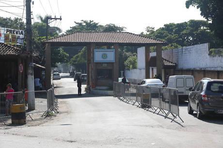 Ao todo, 137 presos deixaram Complexo de Gericinó