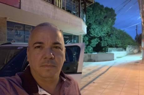 Robson Giorno foi assassinado na noite de sábado