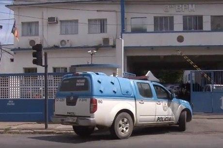Polícia Militar realizou operação no Morro da Serrinha (RJ)