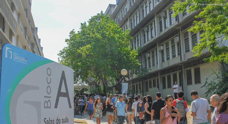UFF: universidade deve convocar os aprovados e preencher as vagas remanescentes do Sisu