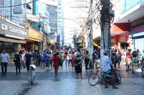 Rio adotou plano de flexibilização do isolamento