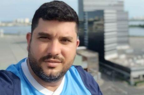 Leandro era casado e deixa dois filhos