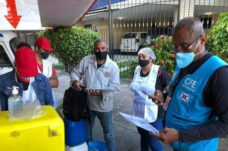 Crivella suspendeu 16 das 162 feiras livres da cidade