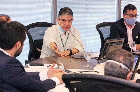 Fernando Ferry é o novo secretário de Saúde do Rio