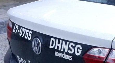 Delegacia de Homicídios de Niterói investiga o caso