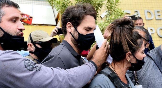 Jairinho ligou para Cláudio Castro horas após a morte de Henry Borel