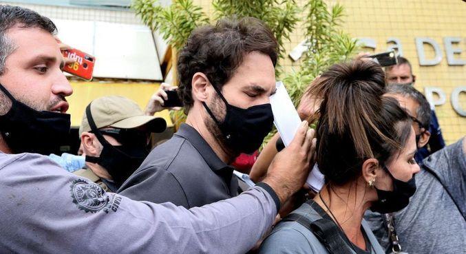 Jairinho está preso desde abril pela morte de Henry Borel, de 4 anos