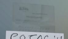 Falso médico é identificado em UPA após erro de português em receita