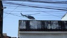Defensoria se reúne com famílias de três mortos no Jacarezinho