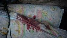 Defensora diz ter encontrado cama ensopada de sangue no Jacarezinho