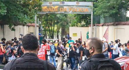 Ação no Jacarezinho foi uma das mais letais do Rio