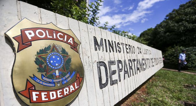 Polícia Federal cumpre 19 mandados de prisão contra o tráfico nesta quinta (13)