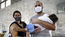 Rio vacina pessoas de 18 a 24 anos de grupos prioritários neste sábado