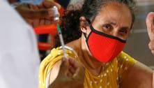 Rio vacina pessoas de 37 e 38 anos de grupos prioritários nesta sexta