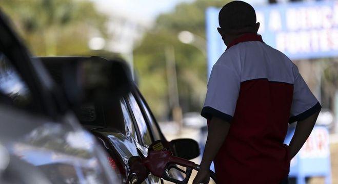 Preço do diesel terá alta de 5,74% a partir do dia 12