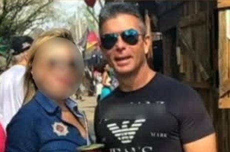 Rogério deixou o presídio nesta sexta-feira (24)
