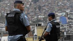 Mortes em ações policiais crescem 59,8% em junho no Rio Janeiro, diz instituto ()