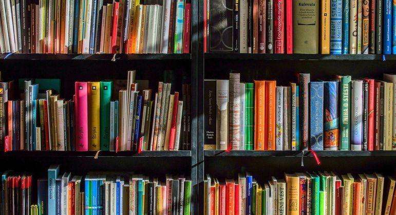 Editora da Unicamp lança campanha de doação de livros