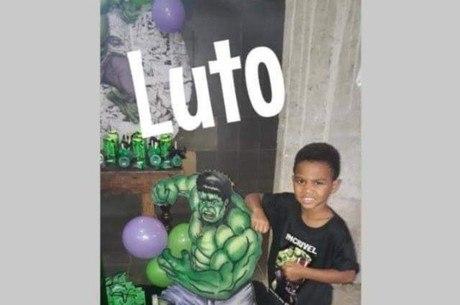 Suspeito não era conhecido pela família de Enzo