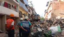 Terraço de prédio interditado em Rio das Pedras vai ser demolido