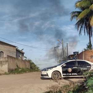 """Polícia faz operação """"Estrada Segura"""""""