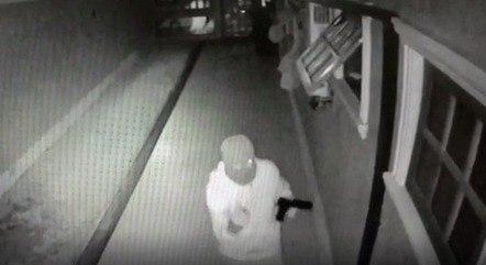 Assaltantes faziam vítimas réfens