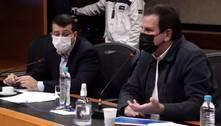 Rio autoriza eventos teste com 5 mil pessoas sem uso de máscara