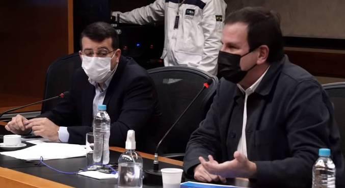 Prefeitura alerta riscos de contágio no inverno e anuncia vacinação para lactantes
