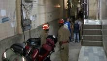 Prefeitura vai demolir andares de prédio no Rio das Pedras