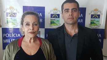 __'Dr. Bumbum' e a mãe são presos no Rio após morte de bancária__ (Reprodução)