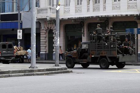 Intervenção Militar no Rio já dura oito meses