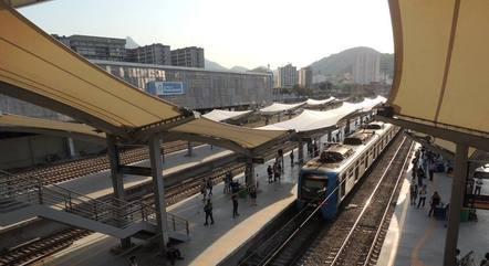 Tarifa dos trens aumenta para R$ 5 a partir de terça (23)