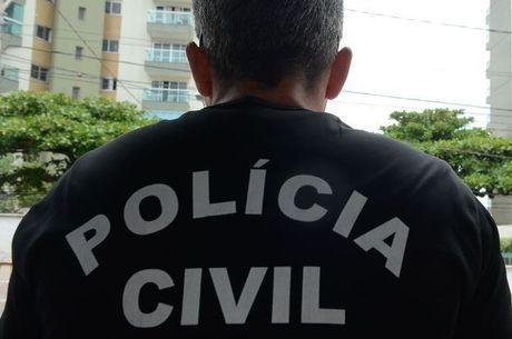 Polícia Civil prendeu homem que ateou fogo em mulher (RJ)