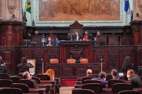 Toffoli  determinou a criação de uma nova comissão