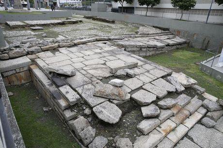 Cais do Valongo integra lista do Patrimônio Mundial da Unesco