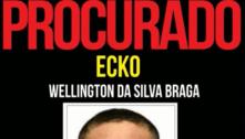 Interceptações telefônicas ajudaram a monitorar Ecko