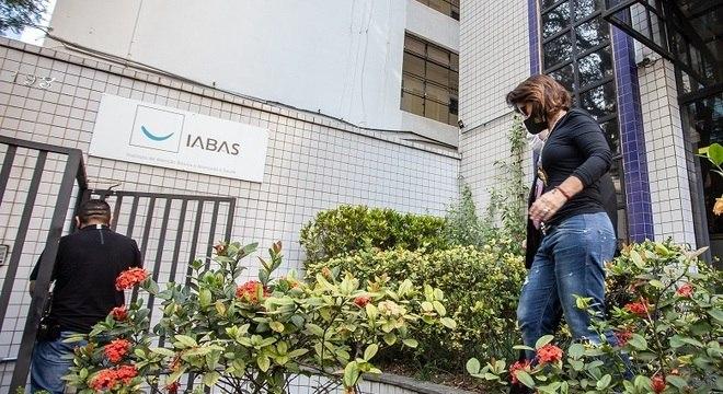 Ex-diretores do Iabas são suspeitos de desviar mais de R$ 6 milhões
