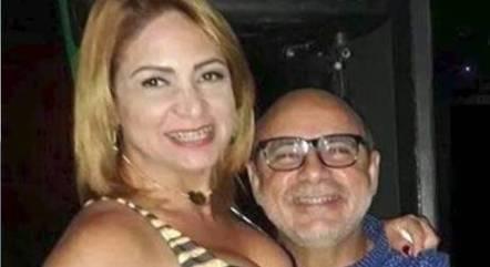 Márcia e Fabrício Queiroz estavam em prisão domiciliar