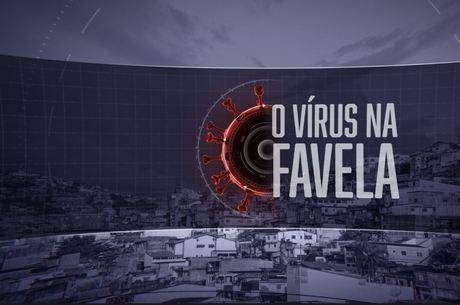 Nova série  sobre pandemia estreou no Balanço Geral RJ