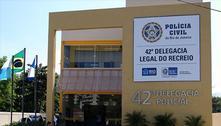 Rio: mulher é presa por manter marido de 75 anos em cárcere