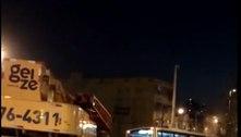 RJ: polícia investiga acidente que deixou um morto e 14 feridos