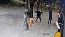 Homem morre após ser baleado próximo ao prédio onde morava