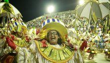 Com vacinação completa, Rio poderá ter carnaval em 2022